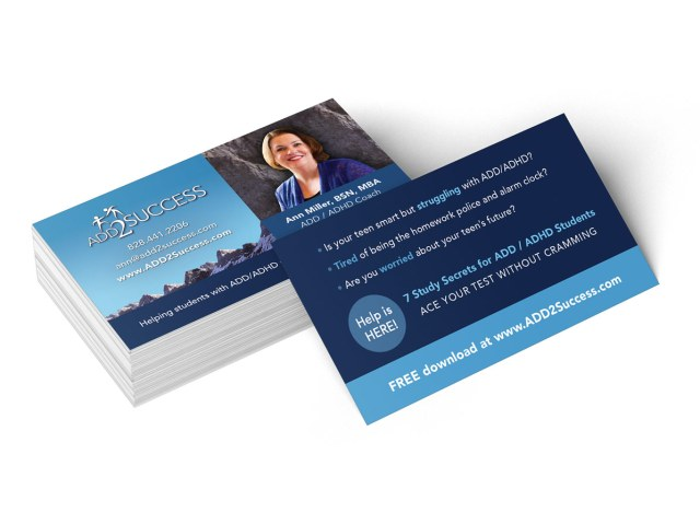 27 Easy Tips for Connecting with Your Business Cards - THE BRAND