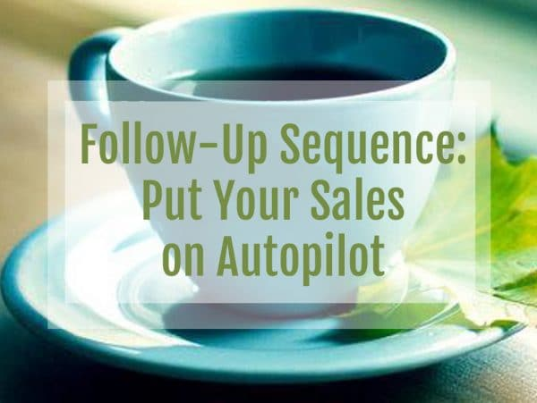follow-up sequence, sales funnel, email marketing, welcome email, autoresponder, ConvertKit
