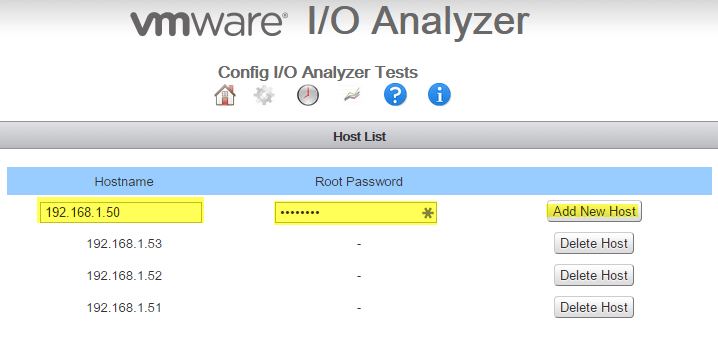 14 IO Analyzer - Workload Configuration - 1
