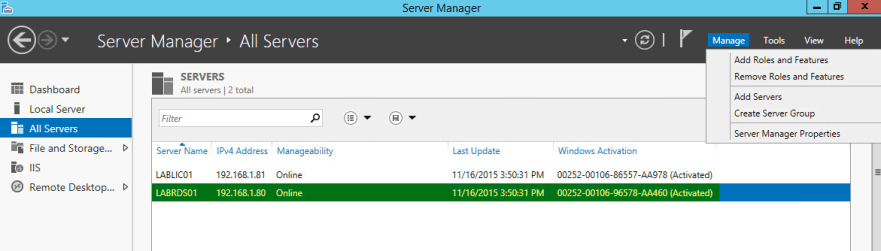 Setup RD Gateway Role on Windows Server 2012 R2 - VirtuallyBoring