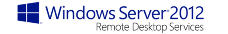 Remote Desktop Services Header