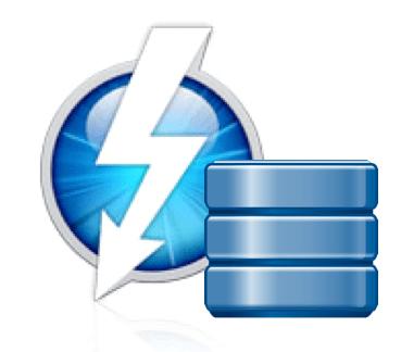 Thunderbolt Storage for ESXi