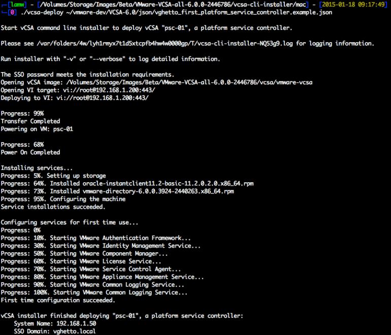 vcsa-6.0-first-platform-service-controller-scripted-install