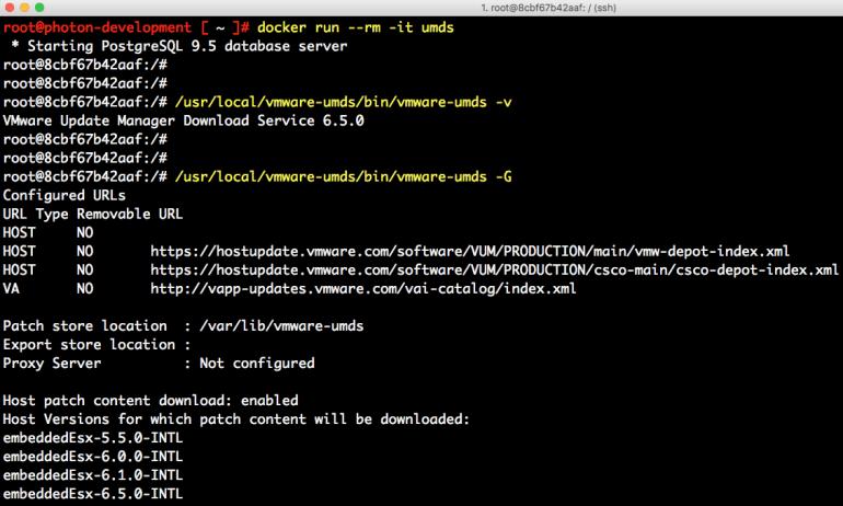 vum-update-manager-download-service-docker-container