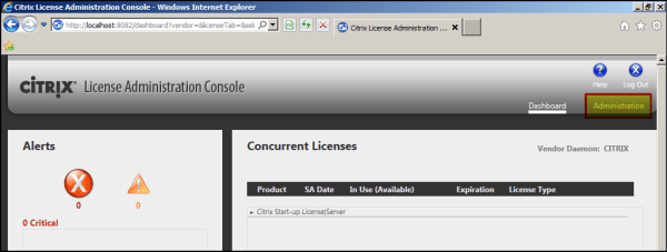 Installing_Configuring_Citrix_Licensing_012