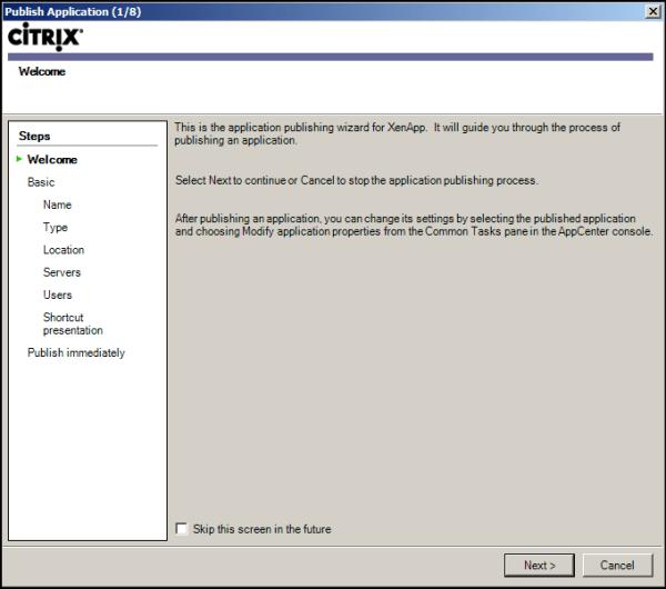citrix xenapp 6.5 installation guide