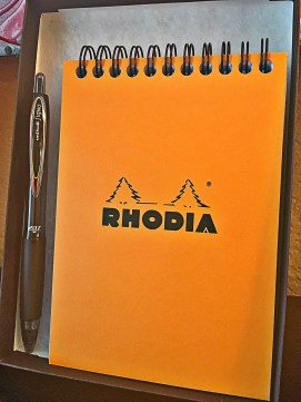 Rhodia SvenPad