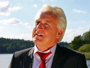 Lars-Göran Fröjd