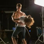 DIRTY DANCING ON STAGE