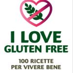 LIBRI – I LOVE GLUTEN FREE