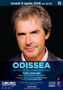 ODISSEO E PENELOPE