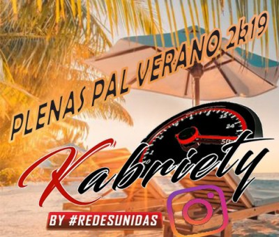 Plenas Pal Verano By Kabriety