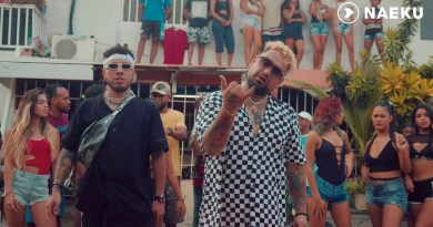 Rayo y Toby – Kriminal (Official Video)