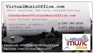 VMO Business Card