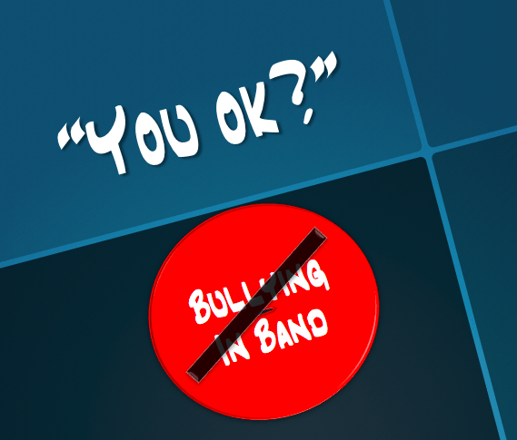 Bullying In Band