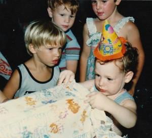 David birthday