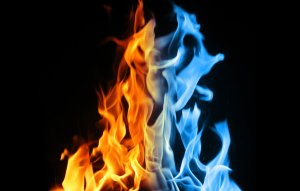 Fire and Ice copy