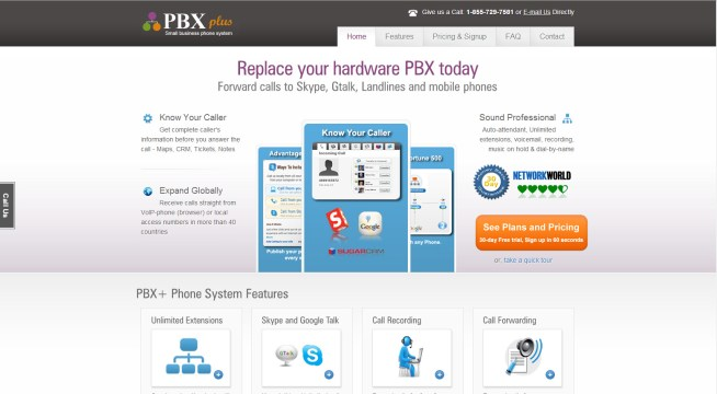 PBX Plus Full Review | Virtual Hosted PBX Phone Systems - Reviews