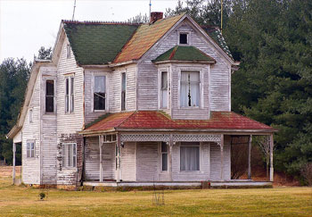 Sermon: The parable of the empty house