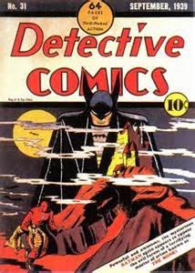 """The Batman assumed his disguise to strike fear into the hearts of criminals--""""a superstitious, cowardly lot."""""""