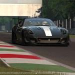 Assetto Corsa Ferrari 599xx Evo Revealed Virtualr Net 100 Independent Sim Racing News
