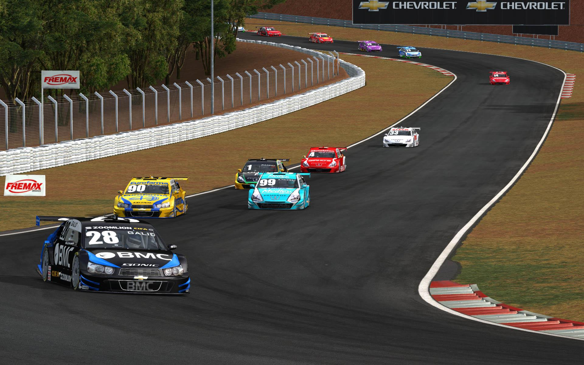 Game Stock Car 1 2 Update Released Virtualr