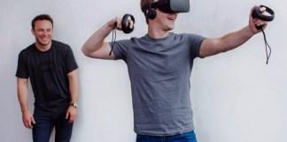 Oculus Rift Amazon sales at Best Buy