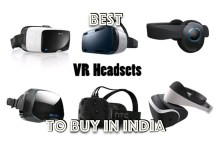 Best vr Headsets In India