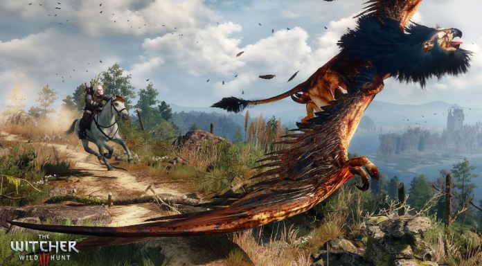 Download The Witcher 3 Wild Hunt