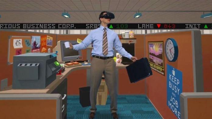 Download Job Simulator PC