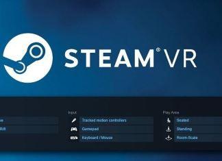 steam vr games virtual reality
