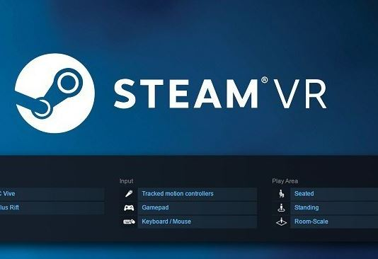 steam vr games virtual reality
