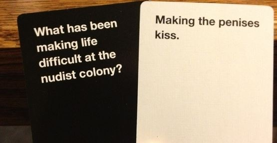 cards against humanity examples 5