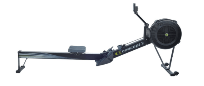 used concept 2 rower 4