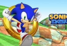 free download sonic dash 2online