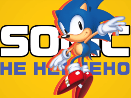 sonic mania the hedgehog