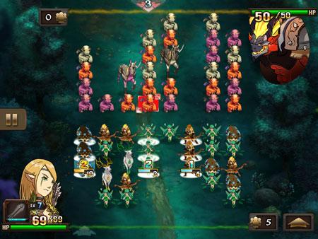 clash of magic s1