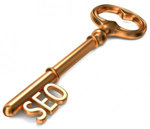 The Golden Key to SEO rankings on Google