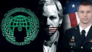 #OpLastResort : Anonymous Hackers Release Data for 4000 US Bank Officials