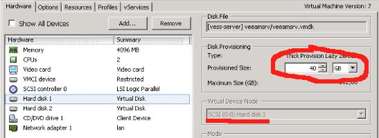 change partition size windows xp