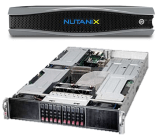 Nutanix NX 7110