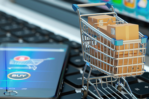 Shopping Cart for Your Online Store