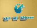 ctrlaltchicken Logo