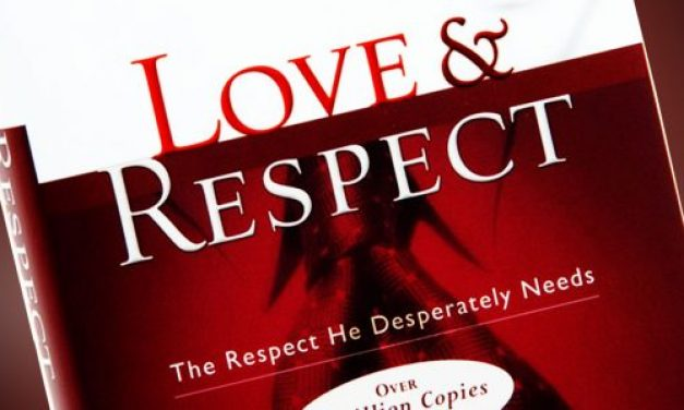 [Book Review] Love & Respect by Dr. Emerson Eggerichs