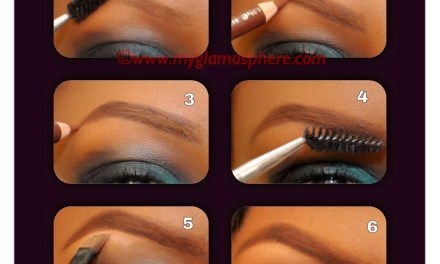 Quick Tips to Getting a Perfectly Drawn Eyebrow