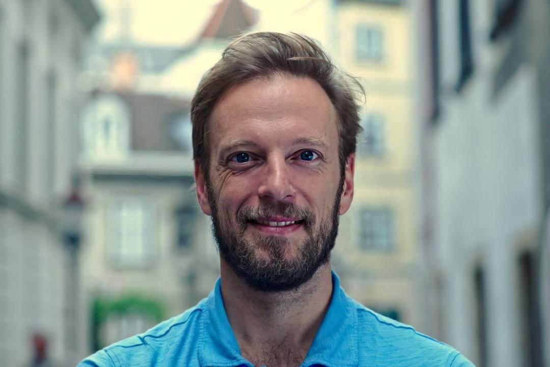 Mag. David Bogner, Koordination Moodle/Webentwicklung/Entwicklung Lernangebote