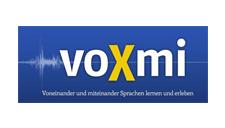 voxmi   Voneinander und miteinander Sprachen lernen und erleben