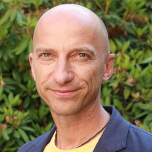 Peter Harrich