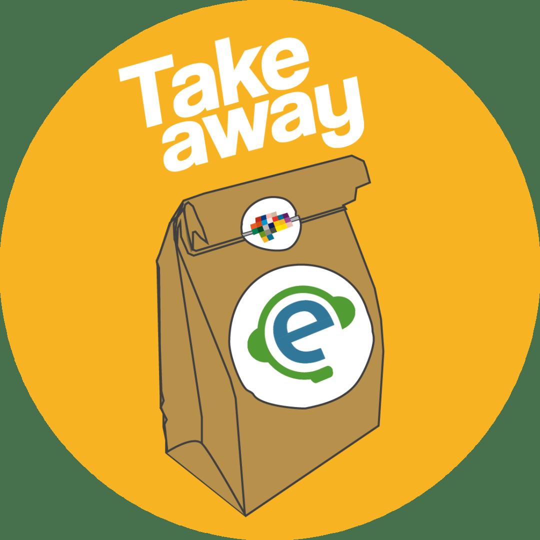 Logo eLectures Take-away