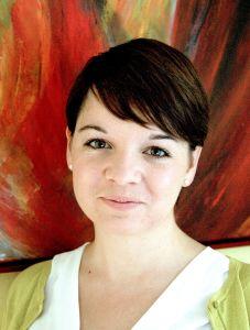 Nina Grünberger